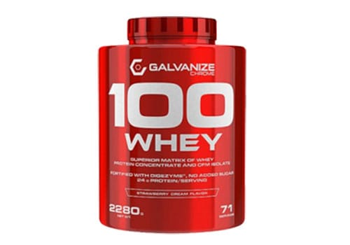 Eiwitten proteine - Athera nutrition