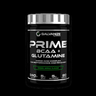 Prime BCAA Glutamine
